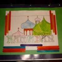 Ramadan Scrapbook
