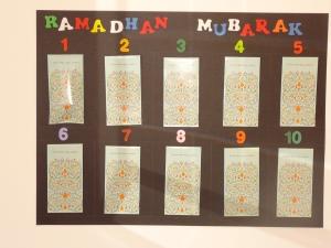 Ramadan AdventCalendar
