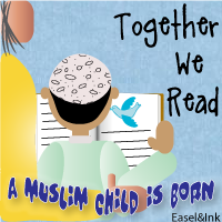 Together We Read - Story of Yunus (AS)