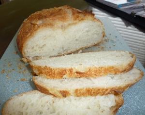 Mmmmmmm . . . bread