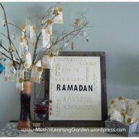 Ramadan Calendar 2014/1435H